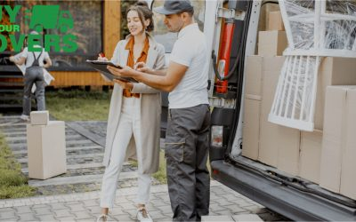 How to Find Trustworthy Movers