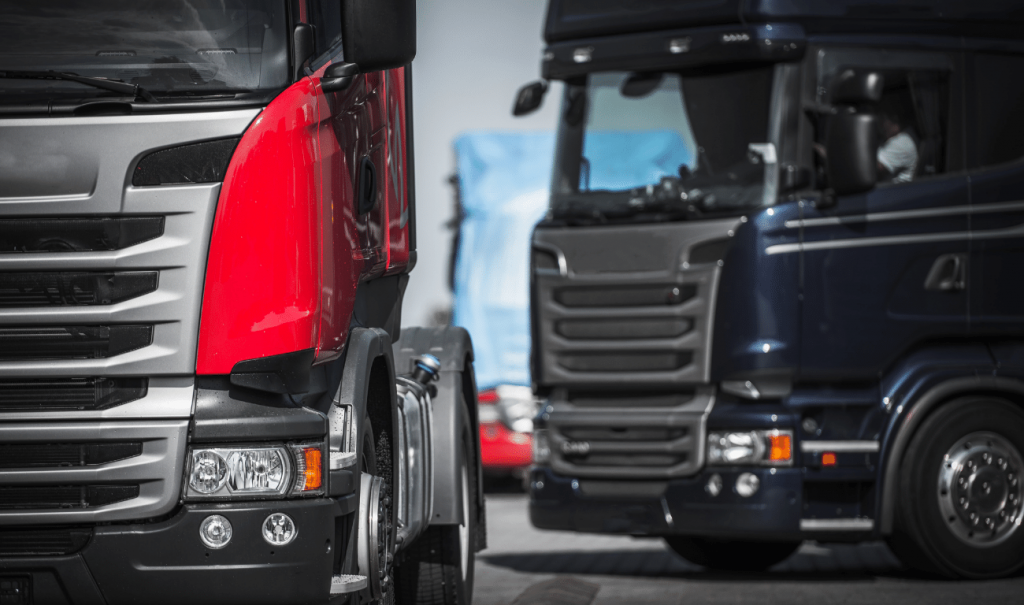 Moving Truck Rentals