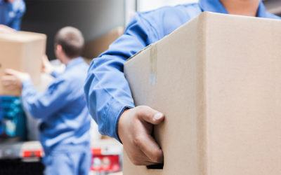 5 Of The Greatest Challenges of Moving And Ways To Overcome Them