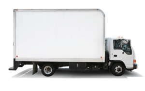 White Truck Movers